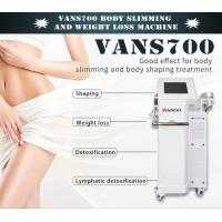 Professional Multifunction Beauty Machine Ultrasonic Slimming Device AC110/220V Manufactures