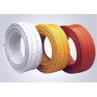 overlap weld PEX-AL-PEX multilayer pipe for floor heating system Manufactures