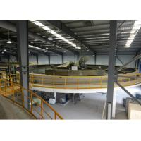 Dissolved Air Flotation Waste Water Treatment DAF System For Effluent Treatment Manufactures