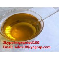 Boldenone Undecylenate Bulking Cycle Steroids Cas 13103-34-9  Cancer Treatment Steroids Manufactures