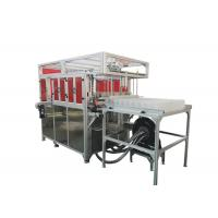Automatic Empty PE Bottle Bagger Machine with Bottle Unscrambler Packing Manufactures