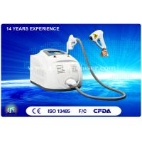 Pulsed Light Diode Laser Hair Removal Machine Manufactures