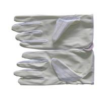 ESD PU Coated Stripped Glove Manufactures
