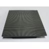 60HZ IP31 ultra slim P6.25 indoor super slim led display screen  Manufactures