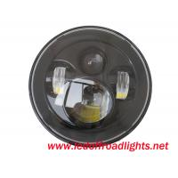 7 inch high/low beam 48W LED headlights,headlamp Manufactures