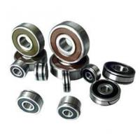 high quality Automotive mining, metallurgical, rolling mill, mining grooved Bearings Manufactures