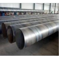 Carbon Steel Pipe (SSAW) Manufactures