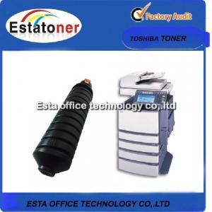 T3520D Compatible Toshiba Copier Toner For Original Toshiba E Studio 350 / 450 Manufactures