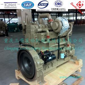 Cummins Pump Engine KTA19-P500 500hp Diesel Engine Manufactures