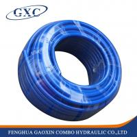 PU1612 100% New Polyurethane Material Flexible Striaght PU Hose For PneumaticTool Manufactures