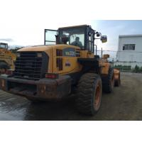 NEW Model Komatsu WA320-5 Second Hand Front End Loaders Japan Original Color  2.000 Rpm Manufactures