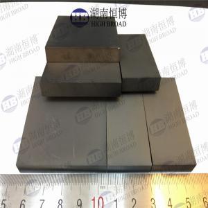 Ballistic Protective Silicon Carbide Ceramics Of Personnel , Vehicles Assets Manufactures