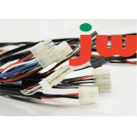 Home Appliance Motorcycle Tail Light Wiring , Electrical Wiring Harness Manufactures