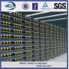 Buy cheap Din 536 59R 60R Grooved Steel Crane Rail , 12M Length EN14811 2006 from wholesalers