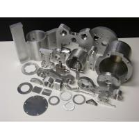 Quality High Precision CNC Milling Services , Rapid Cnc Services Hot Galvanized Surface for sale