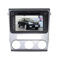 Bluetooth A2DP Car GPS Navigation System Automatic PAL /NTSC / SECAM Manufactures