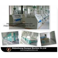 wheat milling machinery wheat flour mill from CHina factory Manufactures