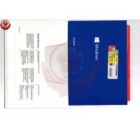 China DVD 1 Pack Windows Product Key Sticker Win 7 Professional SP1 64 Bit OEM System Builder on sale