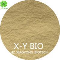 Amino acid powder 80% organic fertilizer for agriculture Manufactures