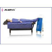 Lymph Drainage Far Infrared Pressotherapy Slimming Machine Manufactures
