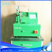 Common Rail Diesel Injector Test Bench Electric Motor Testing Equipment Manufactures