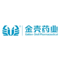 China Zhejiang Golden-Shell Pharmaceutical Co., Ltd. logo