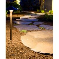 Water proof electric 12 volt led landscape lights bulbs with European style Manufactures