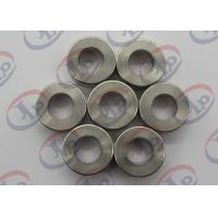 Small Metal CNC Turned Parts 304 Stainless Steel Unthreaded Washers 0.015KG Manufactures