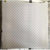 High Intensity PVC Ceiling Boards For Home Interior 2.3kg/Sqm - 2.5kg/Sq Manufactures