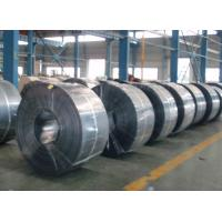 Q195, SPCC, SAE 1006, SAE 1008 Continuous Black annealed cold rolled steel strip / strips Manufactures
