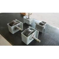 Assembley Hollow Shaft Wheel Block For End Carriage / End Truck A - One Manufactures