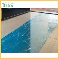 Ceramic Tile Floors Protection Film Self Adhesive Hard Surface Protection Film Manufactures