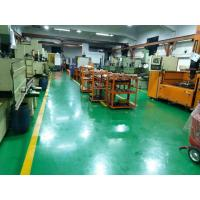 China Large Plastic Part Injection Mold Maker for Automation Industry