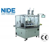 Needle winding machine BLDC motor stator coil winder needle winder