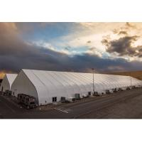 Buy cheap Big Outdoor Event Tent Curved Commercial Conference TFS Tent With Aluminium from wholesalers