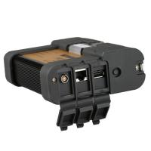 Quality Professiona ICOM A3 BMW Diagnostic Tools Hardware V1.40 Support WIFI for sale