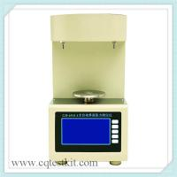 China GD-6541A Automatic Interfacial Tension Tester on sale