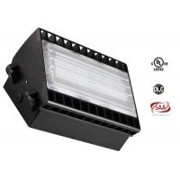China 100W Outdoor Area Lighting LED Wall Pack Lights Ra80 IP65 11000Lm on sale