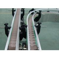 Fully Automatic Aluminum Can Belt Conveyor System 250ml 330ml 500ml 1L Manufactures