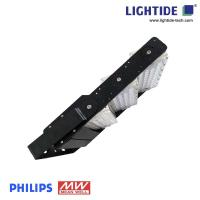 Outdoor IP67 LED Tunnel Lighting Fixture 360W LED & Meanwell with 160 LM/W Manufactures