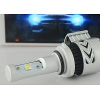 Cree XHP50 Foglight 12V LED Headlight 360° Adjustable Beam 9006 LED Headlights Manufactures