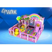 20 Players Amusement Game Machines Small Naughty For Indoor Playground Manufactures