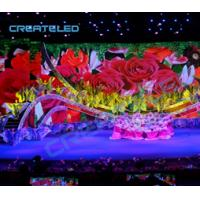 Full Color Indoor LED Display AirLED-7 Black Face Manufactures