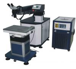 Laser Welding Machine 200W Manufactures