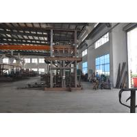 400Kg Loading Capacity Guide Rail Elevator with 4 m Lifting Height Manufactures