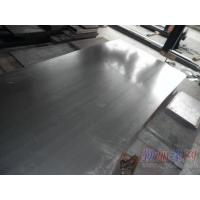 Thin Zinc Coated Cold Rolled Steel Plate For Building Materials Manufactures