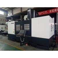 Buy cheap High Efficiency 3 Axis Milling Machine For Small / Medium Metal Parts Processing from wholesalers