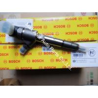 0445110305 BOSCH common rail injector for JMC 4JB1-TC Manufactures