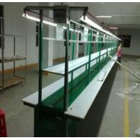 China Assembly Conveyor Belt Table on sale