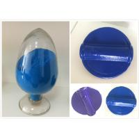 Valve Epxoy Matte Blue Powder CoatCorrosion Resistant Polyester Resin Material Manufactures